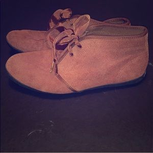Vintage Keds Essentials Booties